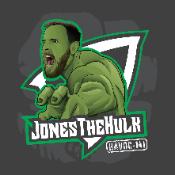 JonesTheHulk